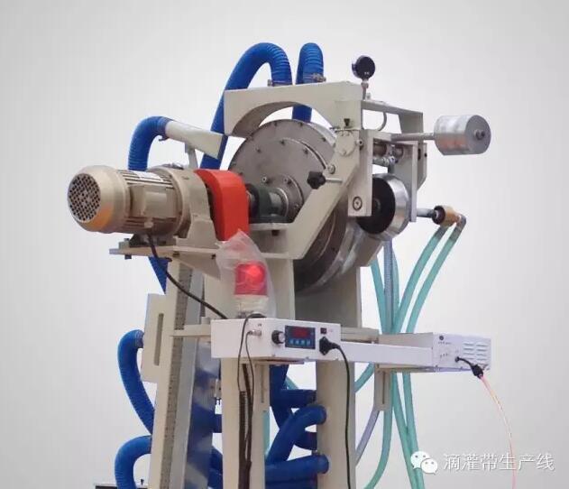 滴灌带测控仪(测径仪)